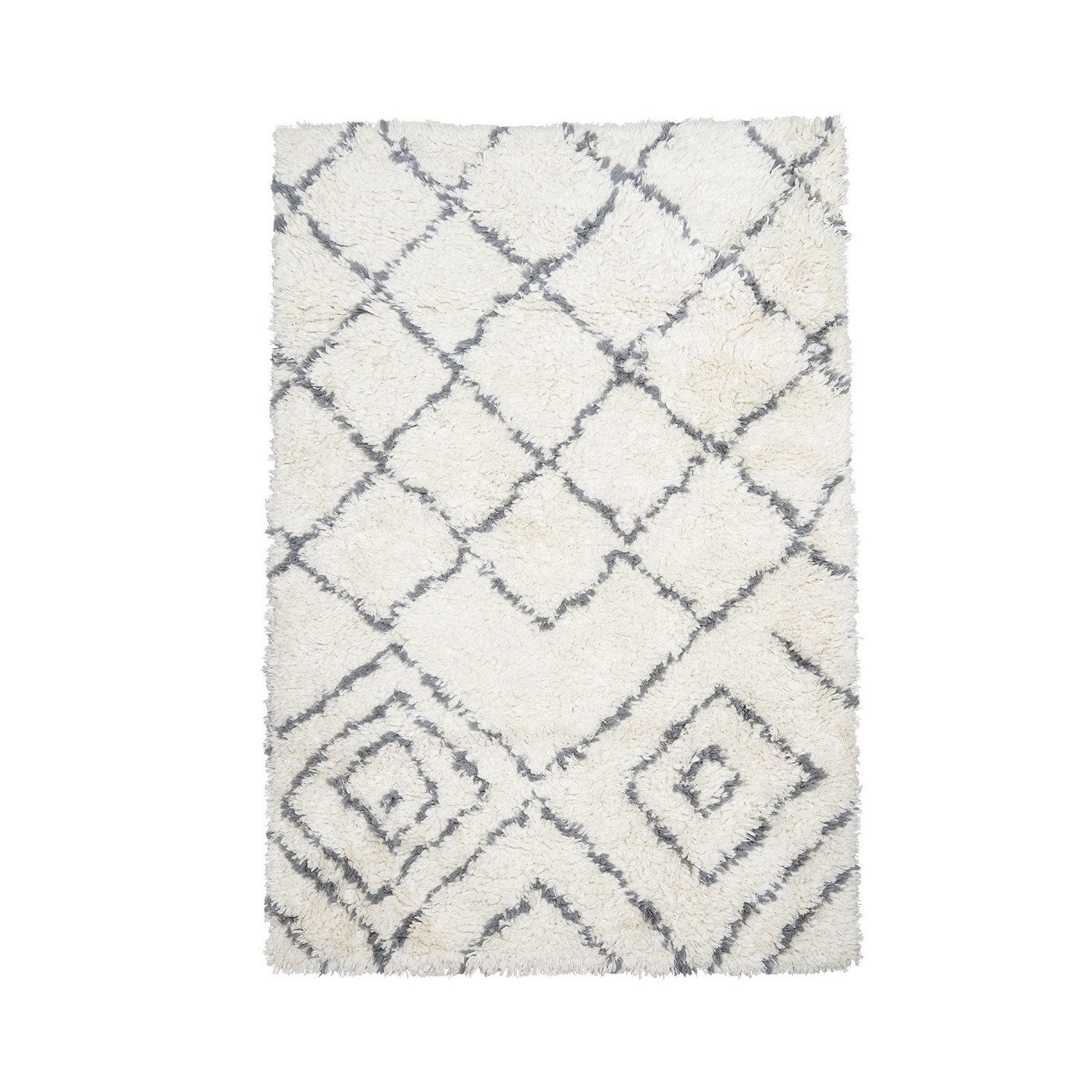 BERBER STYLE LARGE RUG by House Doctor – LO AND BEHOLD STORE ...