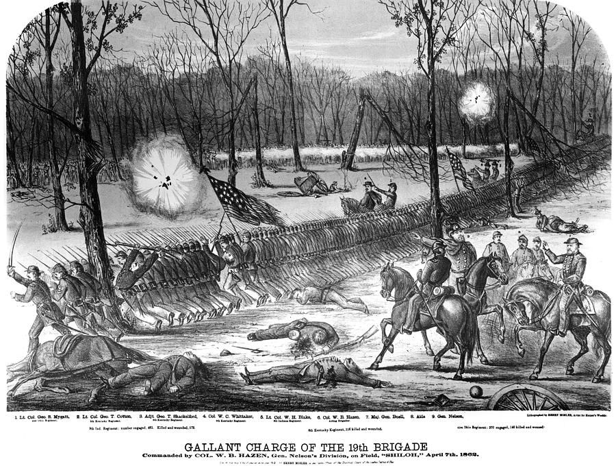 Mississippi River campaigns
