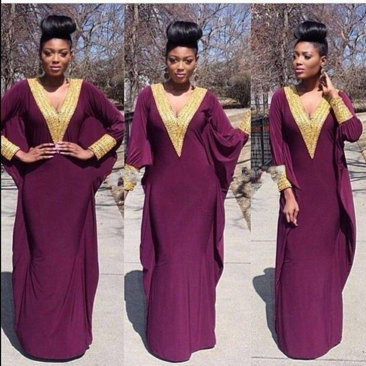 African Evening Attire – Fashion design images