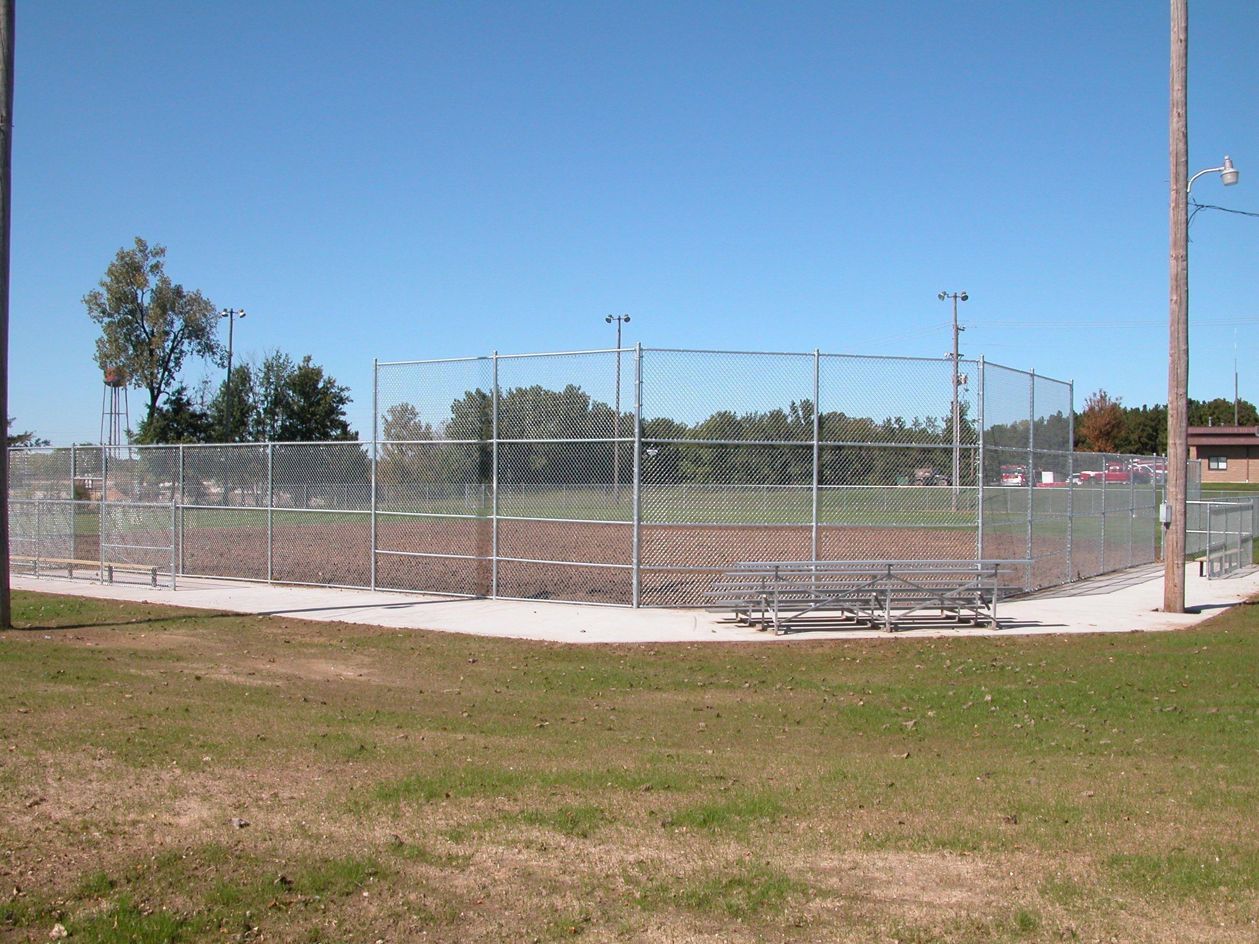 Basketball Training Park Trails Basketball Park Sand Volleyball Court