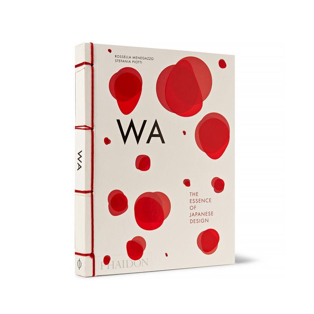 Wa The Essence Of Japanese Design Japanese Design Book Design Book Cover Design