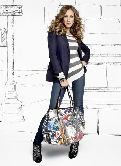 Trunk Archive Search Result Sarah Jessica Parker Style Style Sarah Jessica Parker