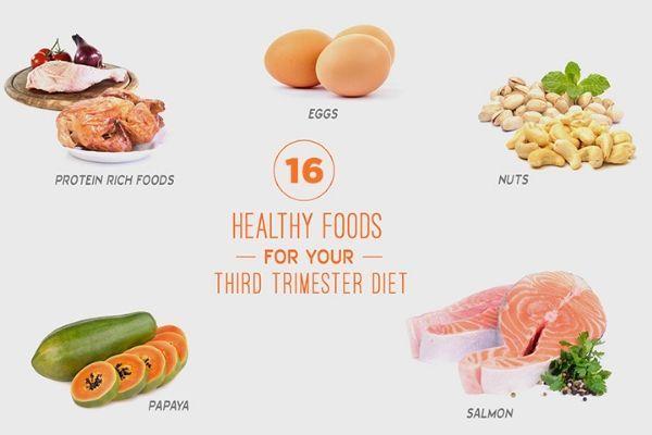 Gute Gehirnnahrung   – Brain Healthy Foods