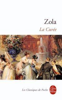 La Curée - Emile Zola - 1872