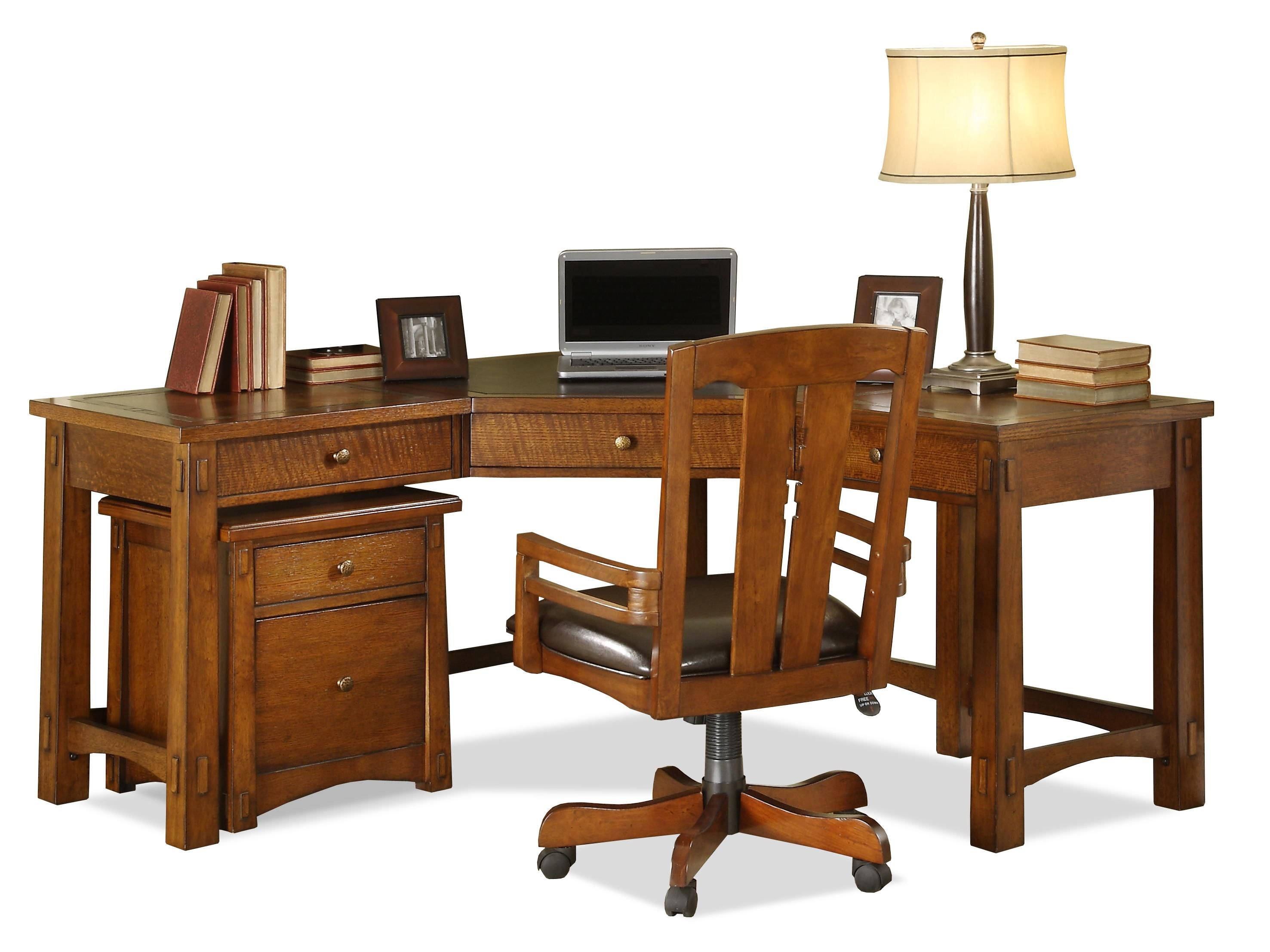 99+ Mission Style Corner Desk   Best Home Office Furniture Check More At  Http: