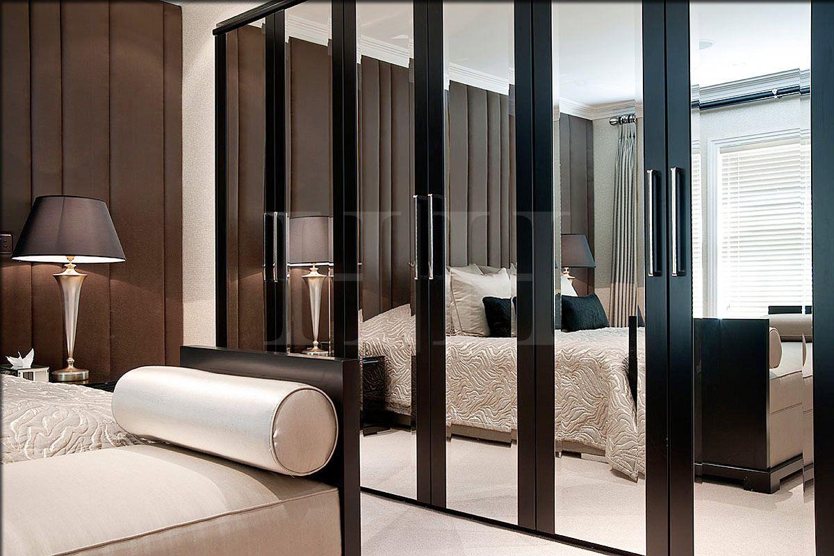Grove Lodge UK Project Interior Design Portfolio Hill House