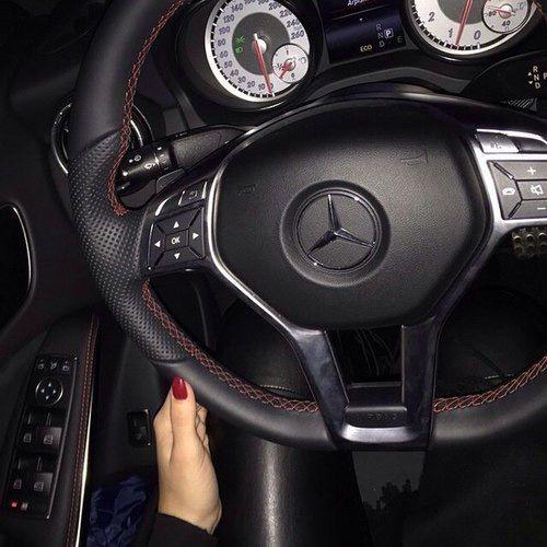 We Car: // P R I N C E S S L I V I N G
