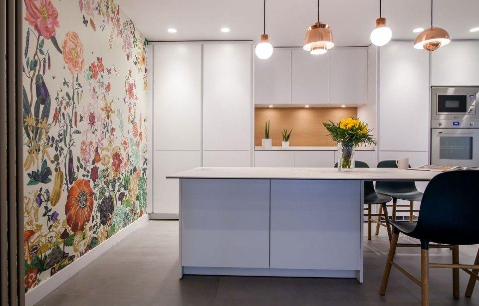 Cocinas Archivos - Interiores Minimalistas Revista online de diseño