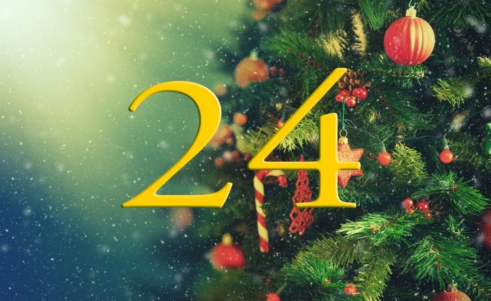 Jetzt Turchen 24 Offnen Und Gewinnen Weihnachtsszene Adventkalender Adventskalender