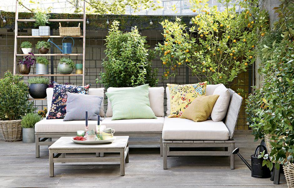 Kontiki Lounge Interio Interiosummer Outdoor Summerparty