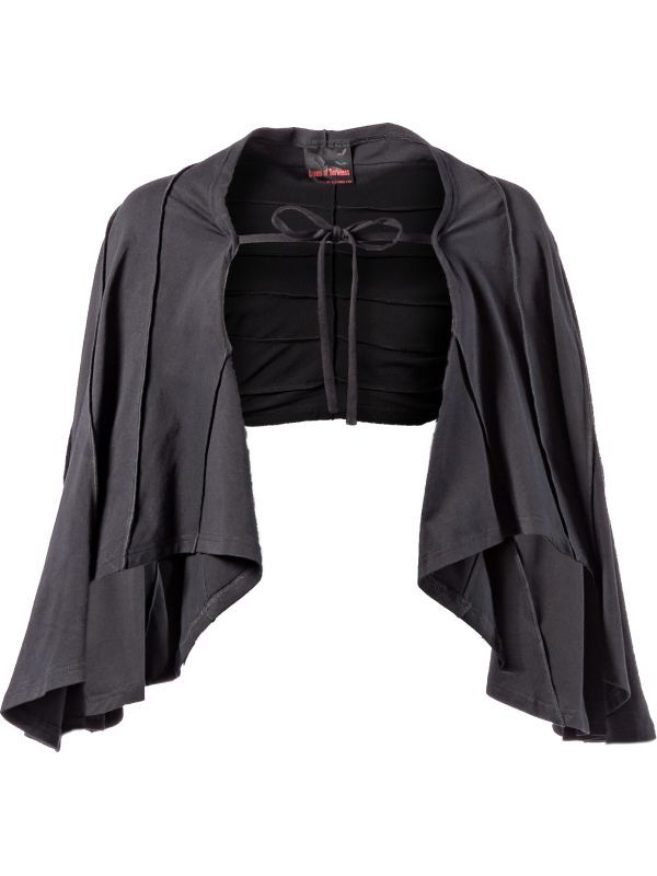 Gothic style batwing bolero by Queen of Darkness