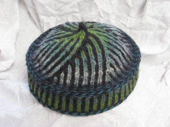 6e3b845b1d0761 Mens Knitted Skull Cap Kufi Beanie Hat. Black. Rasta, Waffle, Skully Men's  Crochet | Style for me | Beanie hats, Hats, Beanie