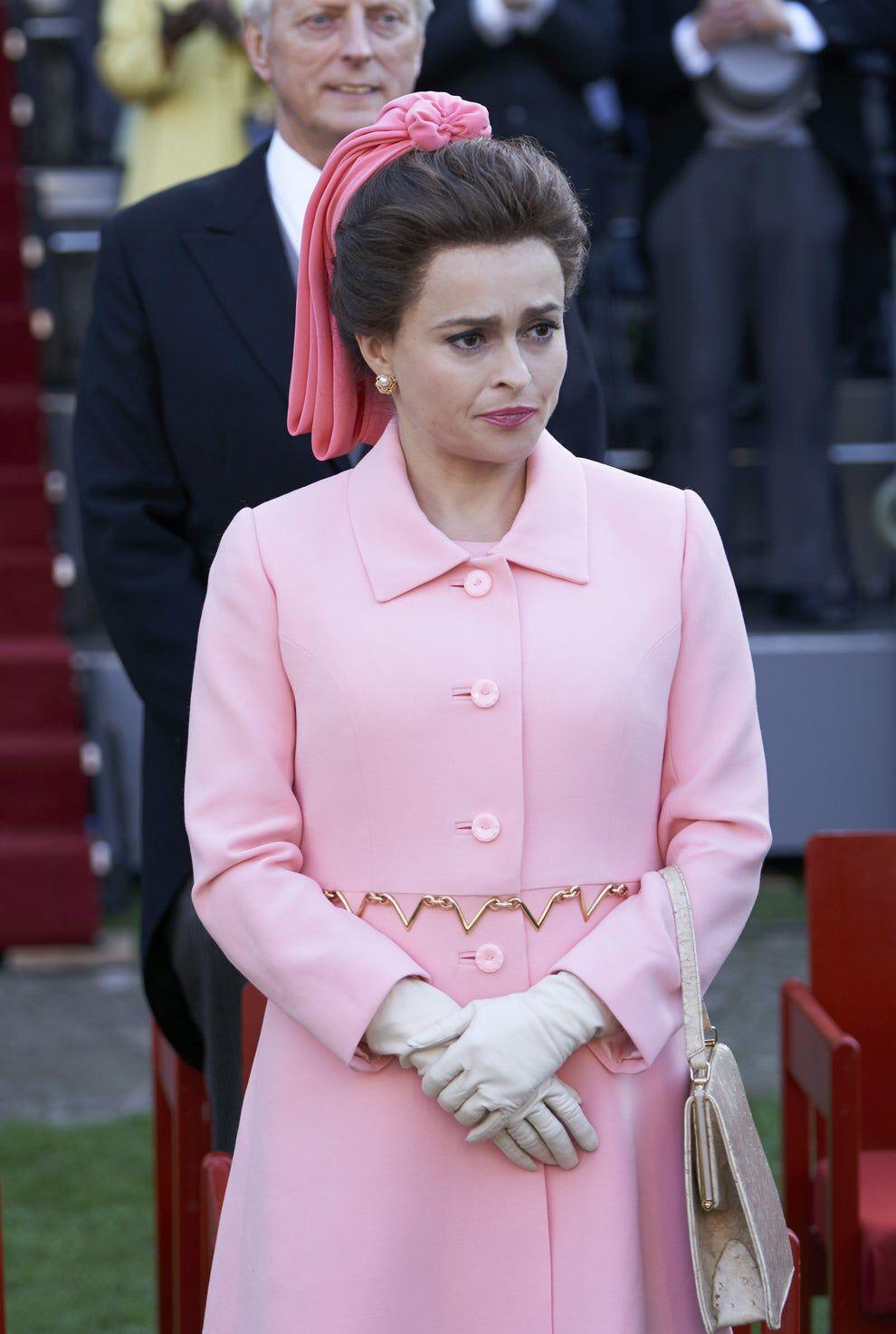 Pin by Nancy on The Crown The crown season, Helena