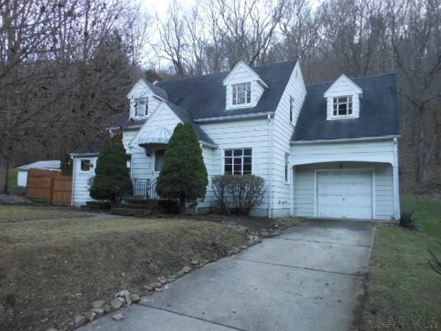 497 Green Valley St Johnstown Pa 15902 Realtor Com Green Valley Little Dream Home Building A House