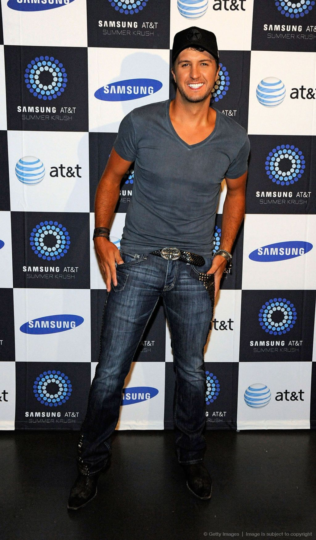 Luke Bryan One Of The Best Country Singers And Performers