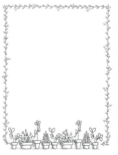 Picasa Web Albums Giovanna Scheibner Garden Party Deckblatt Portfolio Frei Druckbares Briefpapier Schmuckrahmen
