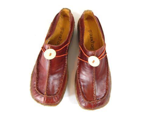 GROUNDHOG Shoes 6M Loafers for kvinner, Sko, Loafer sko  Loafers for women, Shoes, Loafer shoes