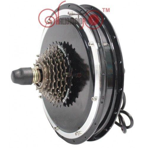 Risunmotor Front /& Rear E-Brake Brake Levers Cut off Power for Ebike Conversion