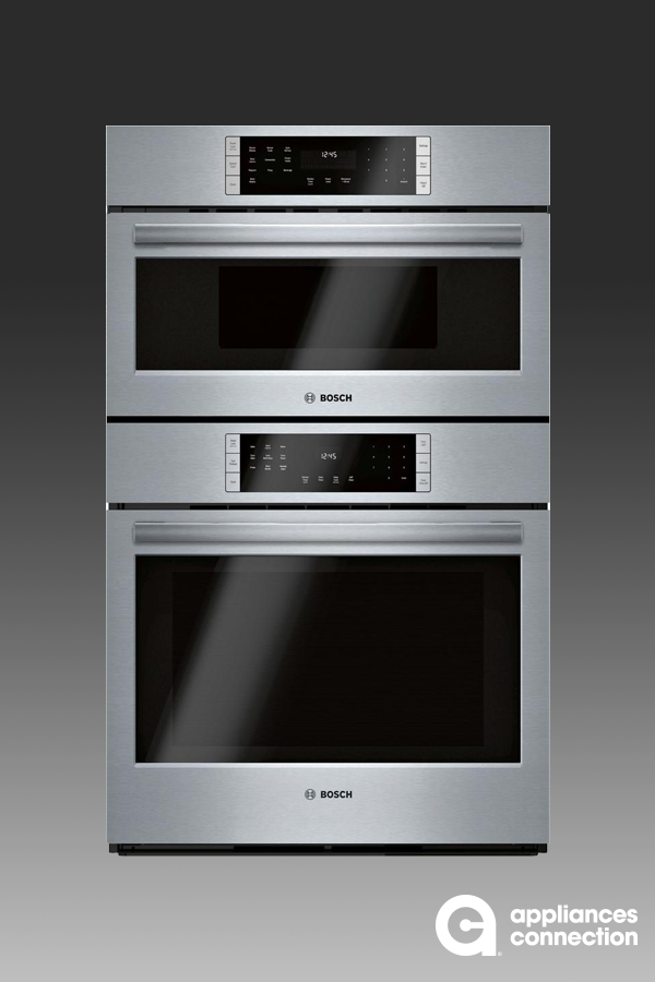 Bosch Hbl8753uc 4 599 00 Wall Oven Combination Wall Oven Convection Wall Oven