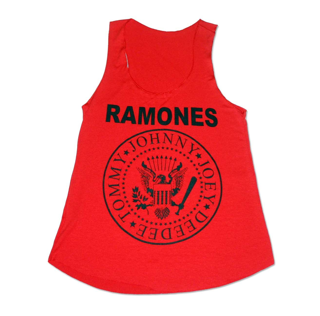 Regata Ramones RED