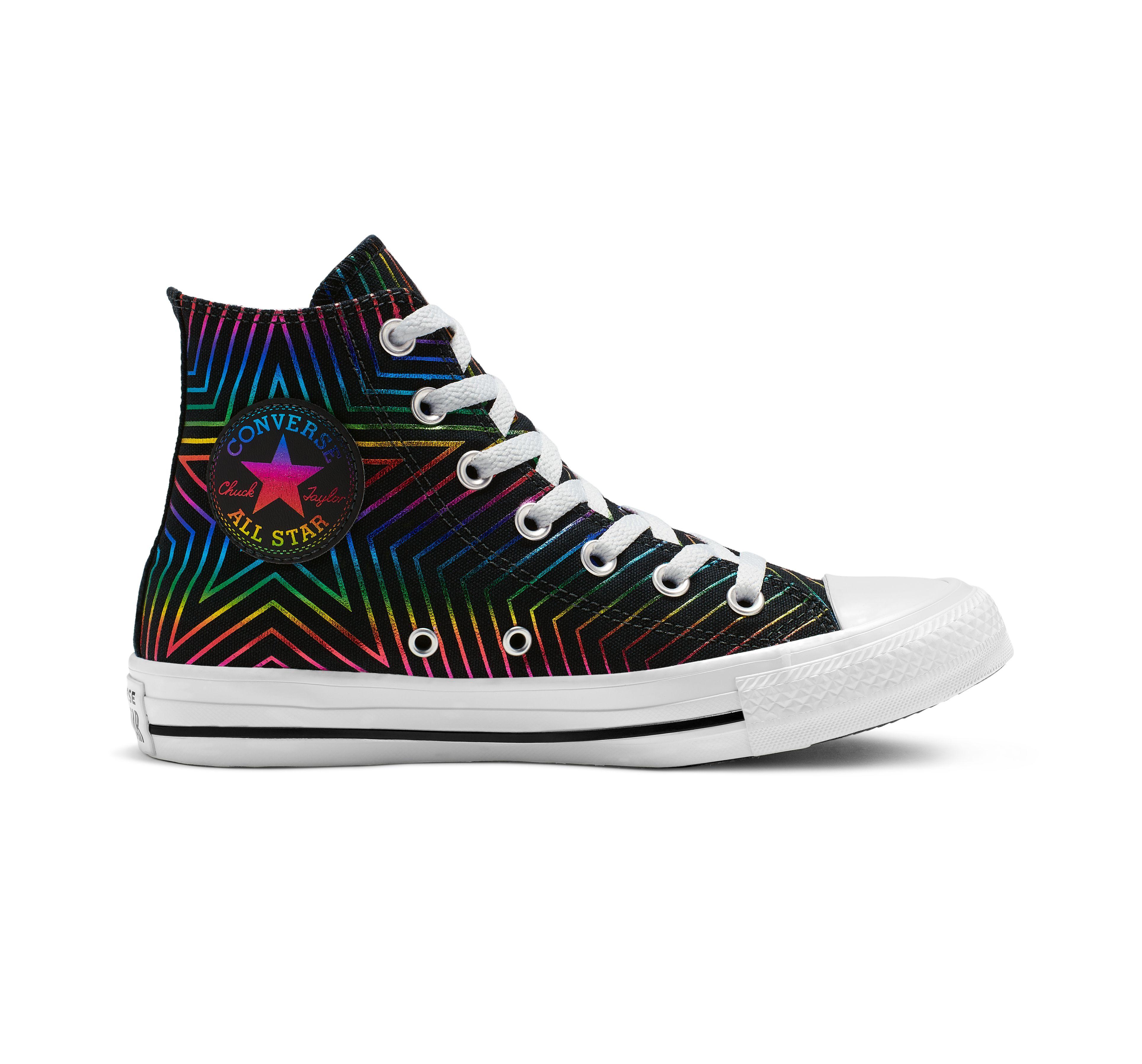 buy \u003e galaxy converse high tops amazon
