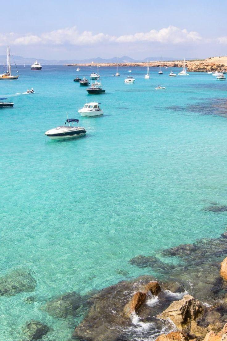 Best destinations for late summer sun | Malaga spain beach ...