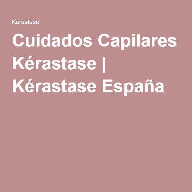 Cuidados Capilares Kérastase | Kérastase España  Tratamiento recomendado en salón: Kera-Therapy (55-75€). Proceso de cauterización que actua en el interior de la fibra capilar gracias al calor. El resultado es un cabello reparado, sano y nutrido.