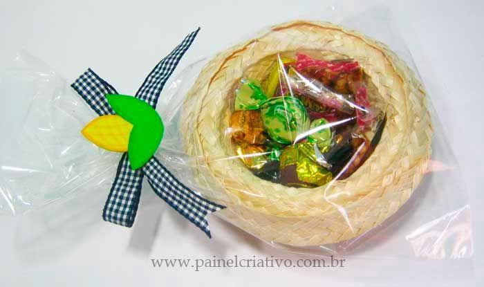 decoração festa junina com material reciclado - Pesquisa Google