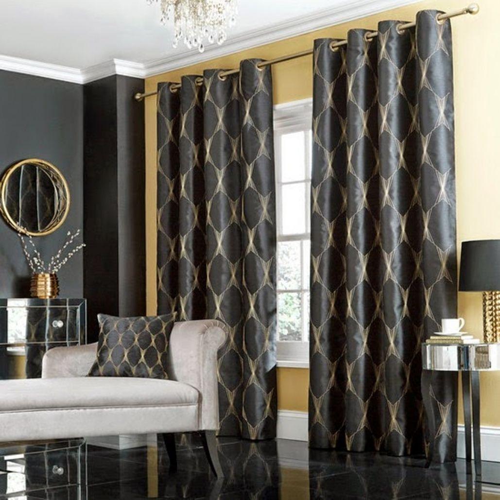 Stunning Rideausalon Moderne Noir Ideas - House Design - marcomilone.com
