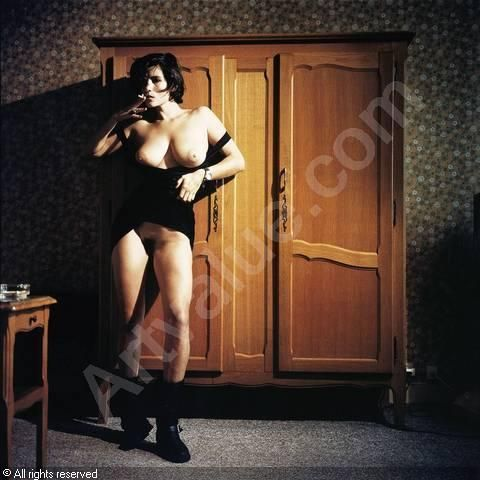 bettina rheims chambre close photo 1991 portraits