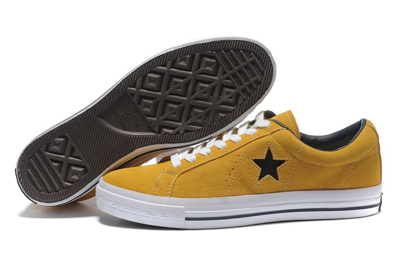 The mustard one star. I've wanted these since ever
