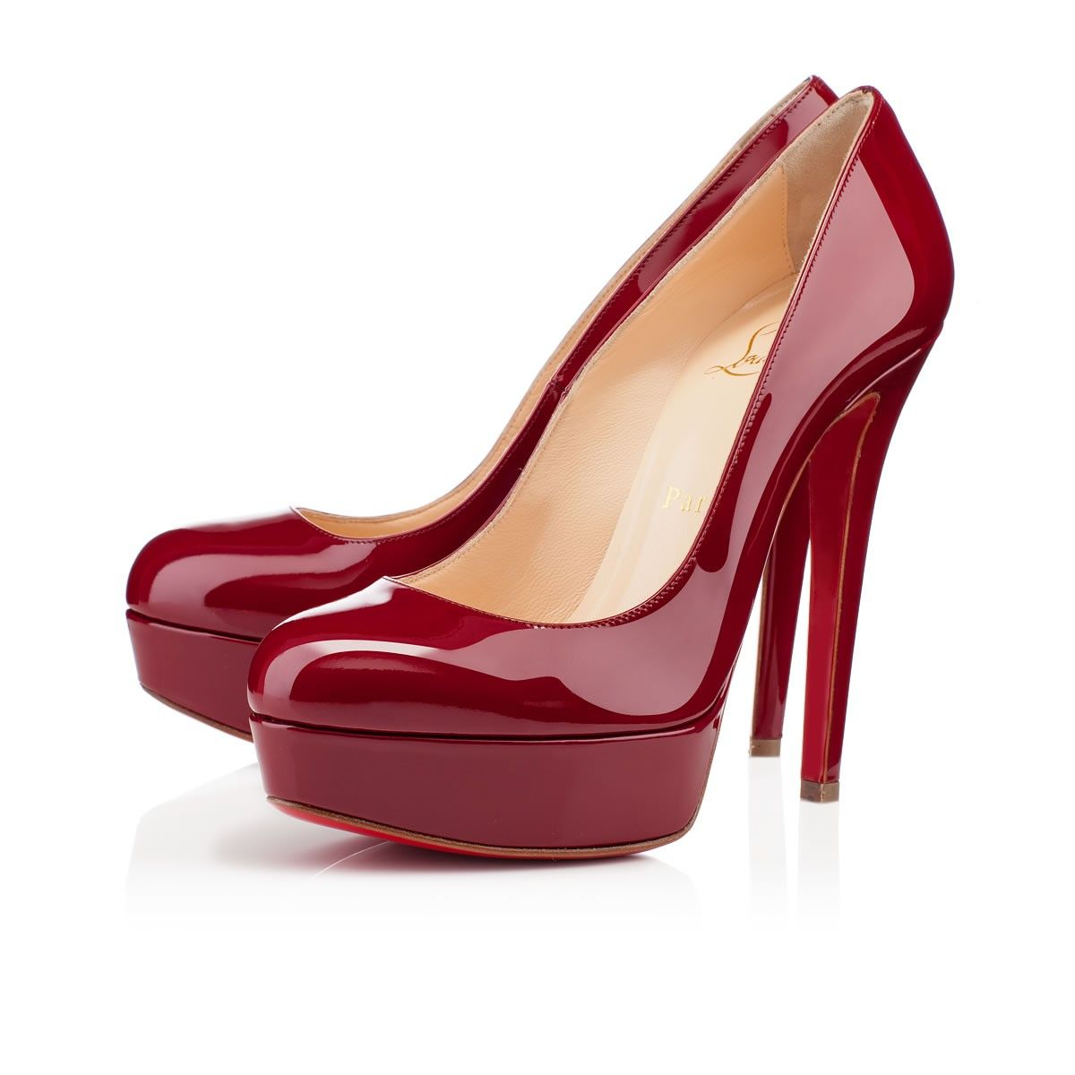 One day I will own red bottom shoes! Find this Pin and more on Christian  Louboutin Pumps ...