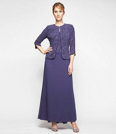 Women   Dresses   Dillards.com   Mother of groom dresses   Pinterest
