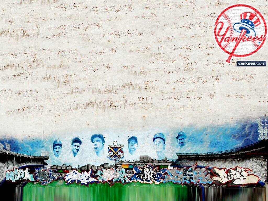 Yankees Stadium Wallpaper
