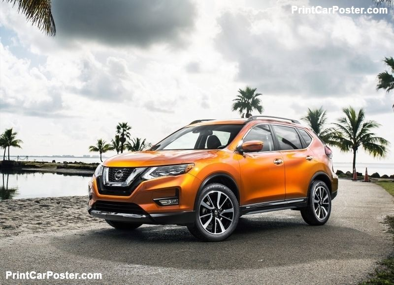 Nissan Rogue 2017 Poster Id 1282413 In 2020 New Nissan Micra Nissan Nissan Rogue