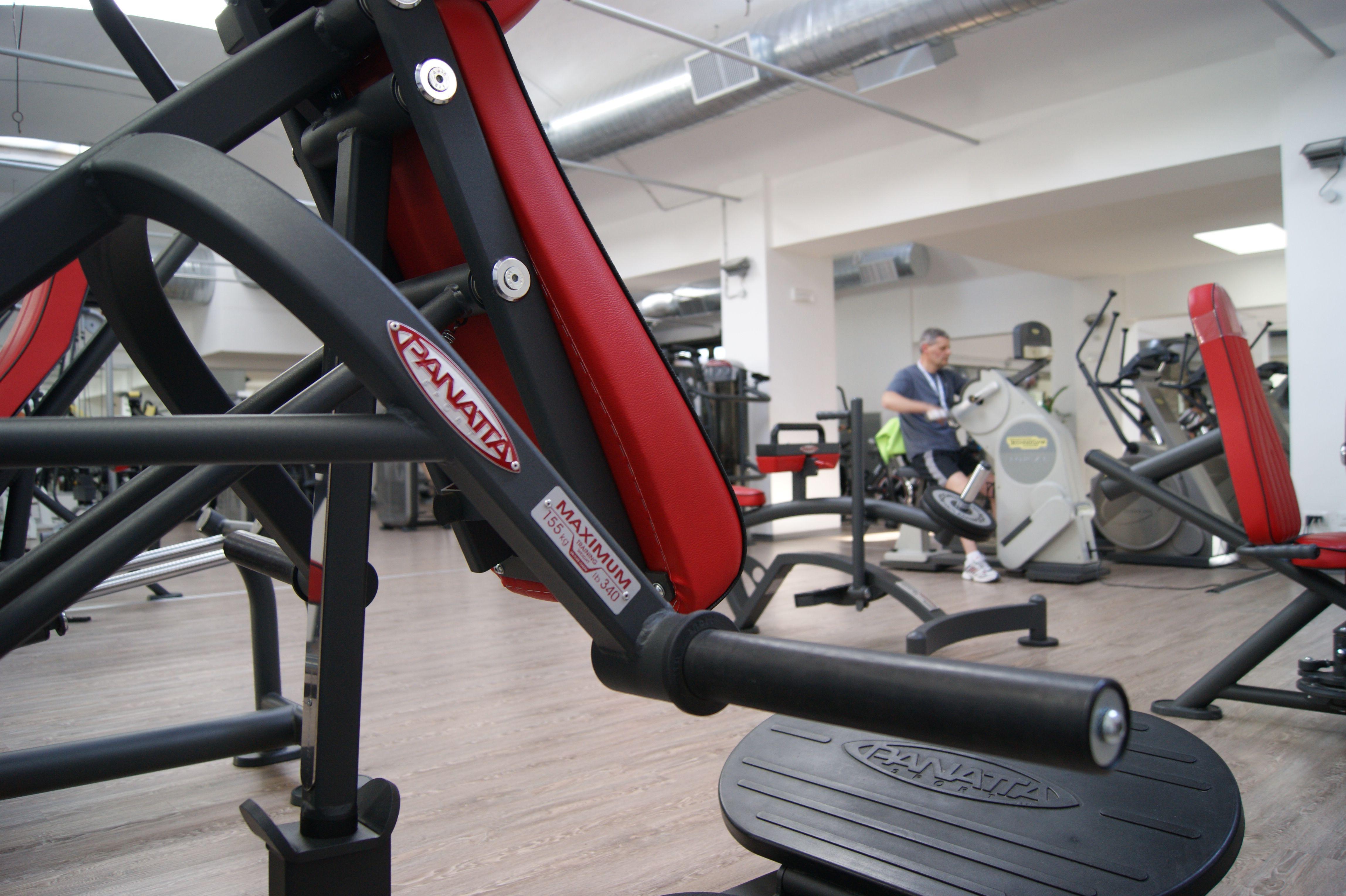 Cose Di Casa Carate macchina power squat panatta palestra easy life fitness di