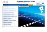 """Kit pédagogique """"Énergie et développement durable"""""""