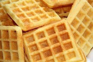 Waffles #lowcarb