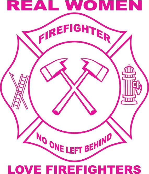 Why do women love firefighters