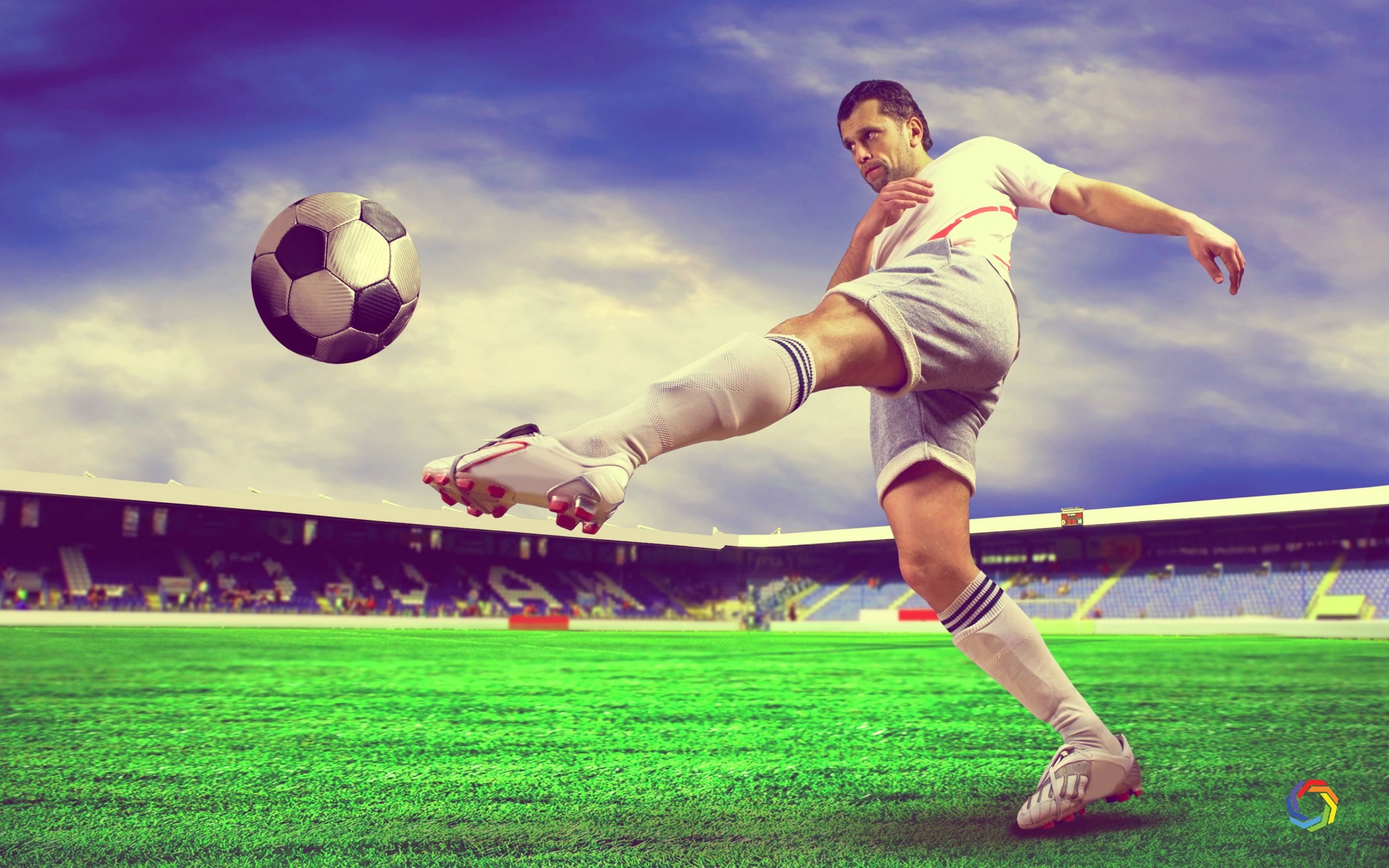Sports Wallpapers Football