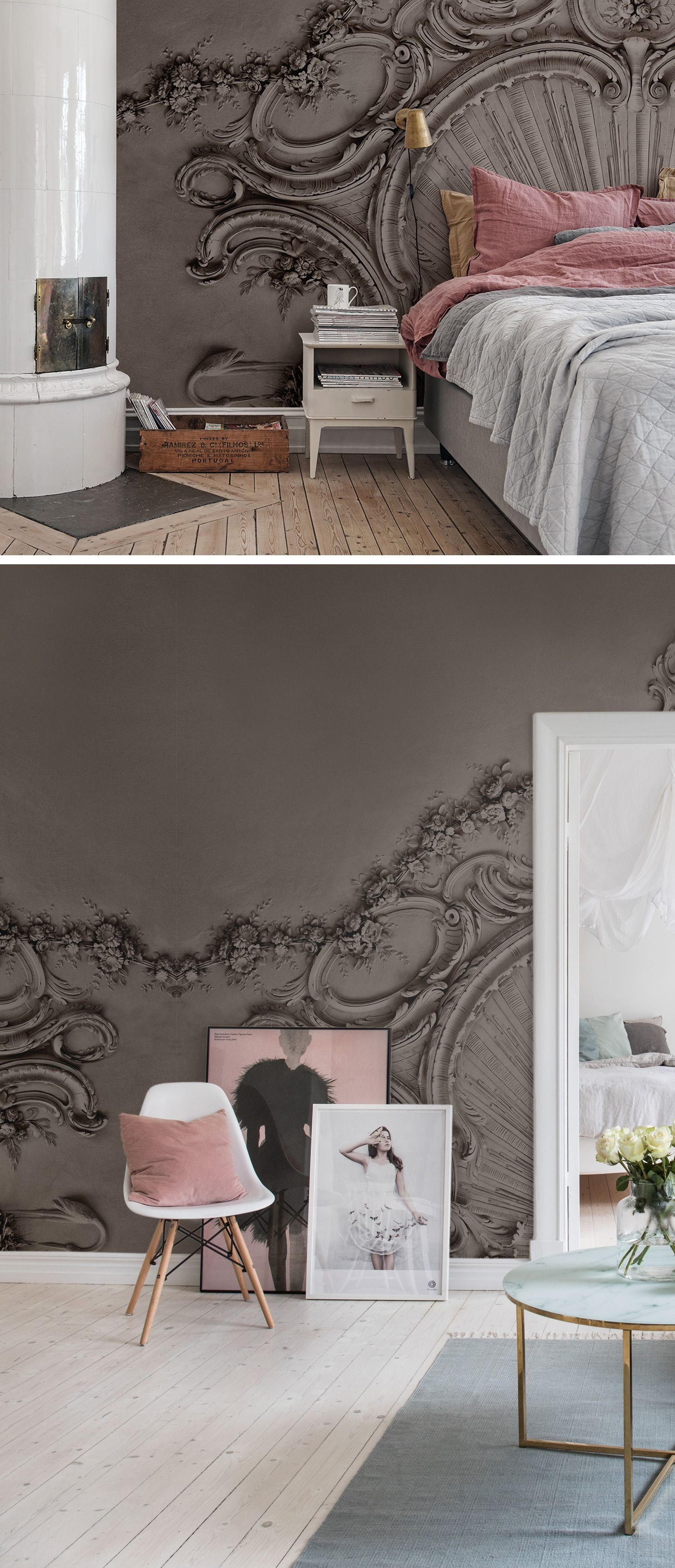 tapete fototapete moderne tapete mural tapete wandgestaltung wandverkleidung tapete. Black Bedroom Furniture Sets. Home Design Ideas