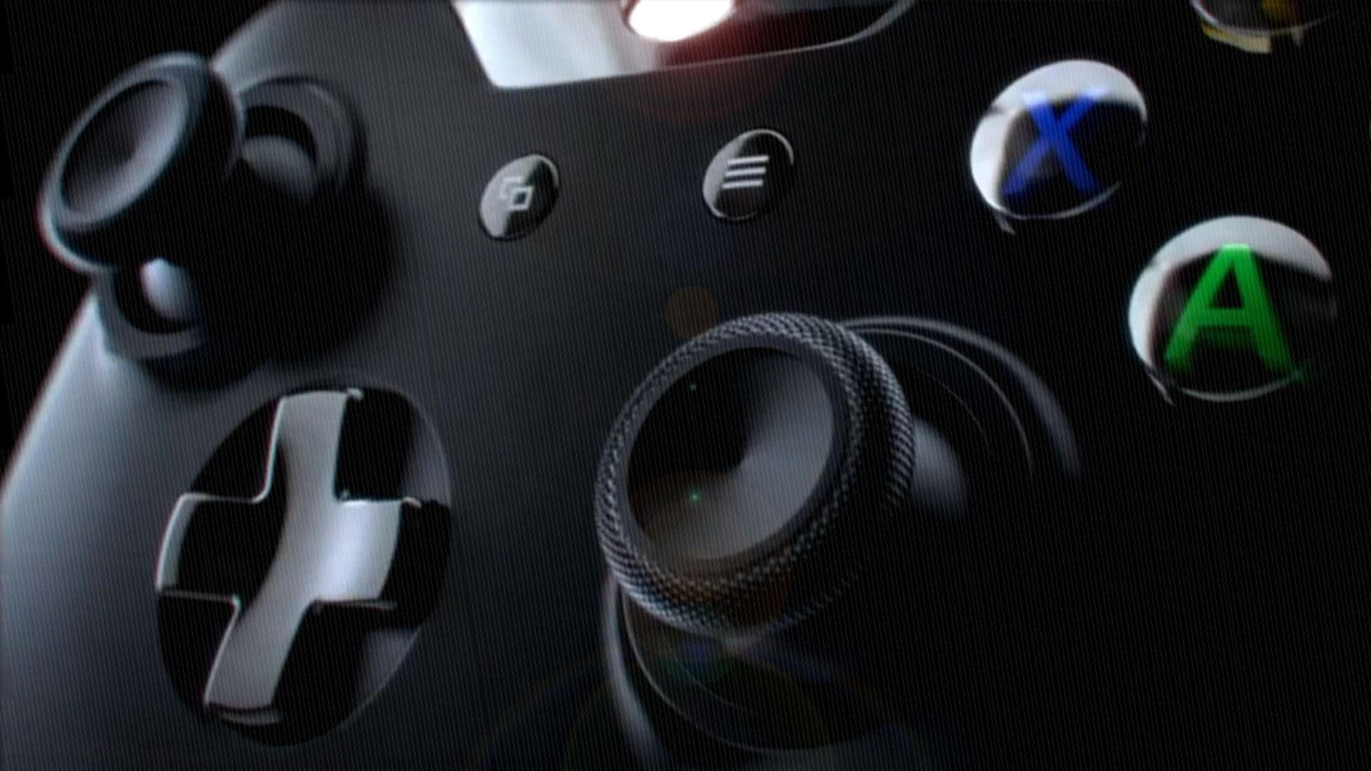 Video Game Controller Wallpaper Free Free Download Xbox