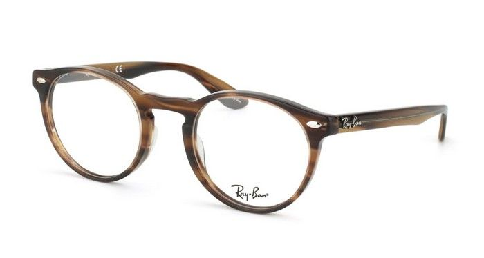ray ban ronde pour homme