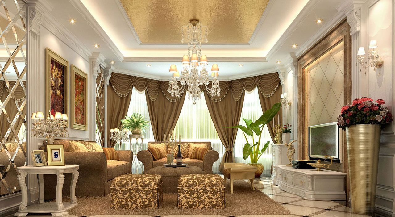 Luxury Living Room Designs Googlepl Searchqsilver And