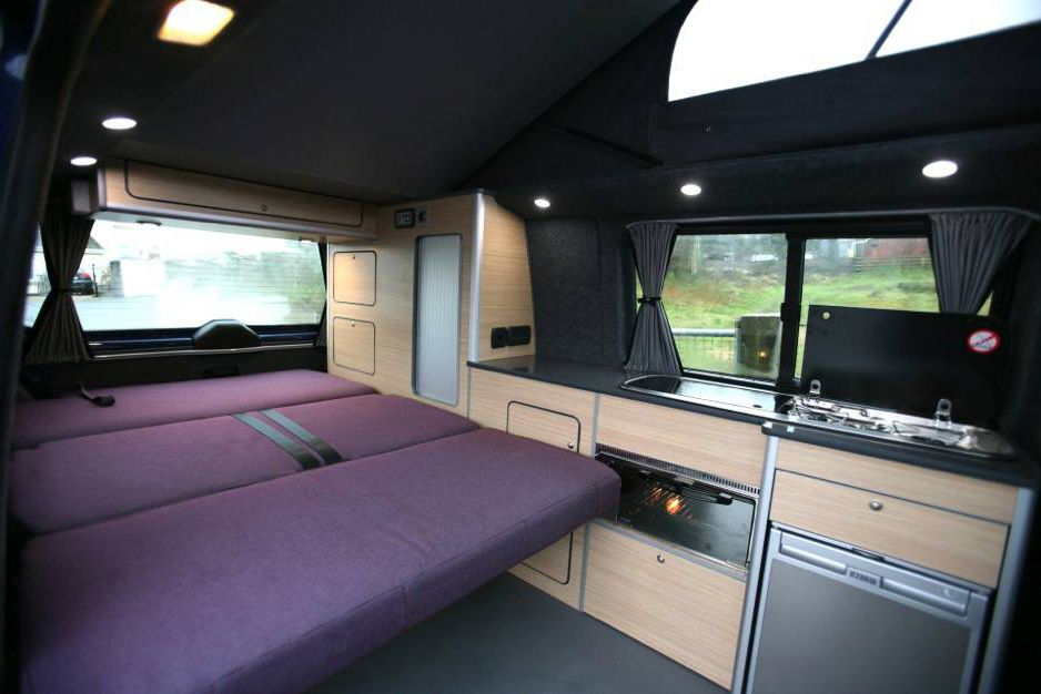 The Best Camper Designs Accessories Are In The Uk Come On America