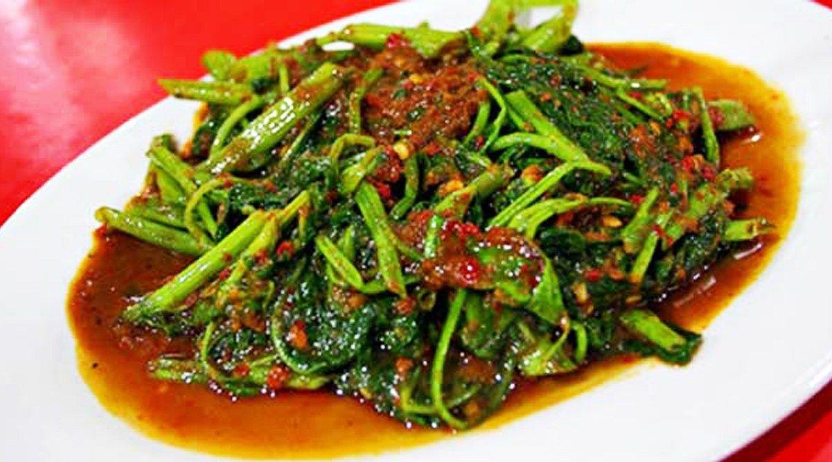 5 Resep Masak Praktis Dengan Bahan Sederhana Di Rumah Resep Resep Masakan Tumis