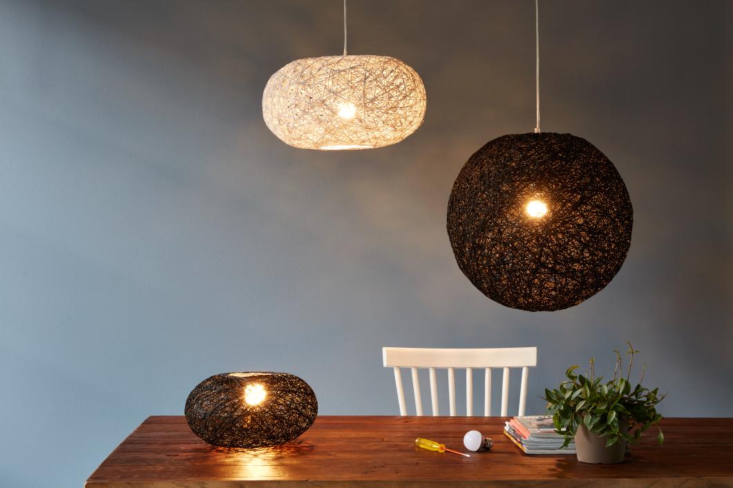 home sweet home cocon verlichting licht inspiratie. Black Bedroom Furniture Sets. Home Design Ideas