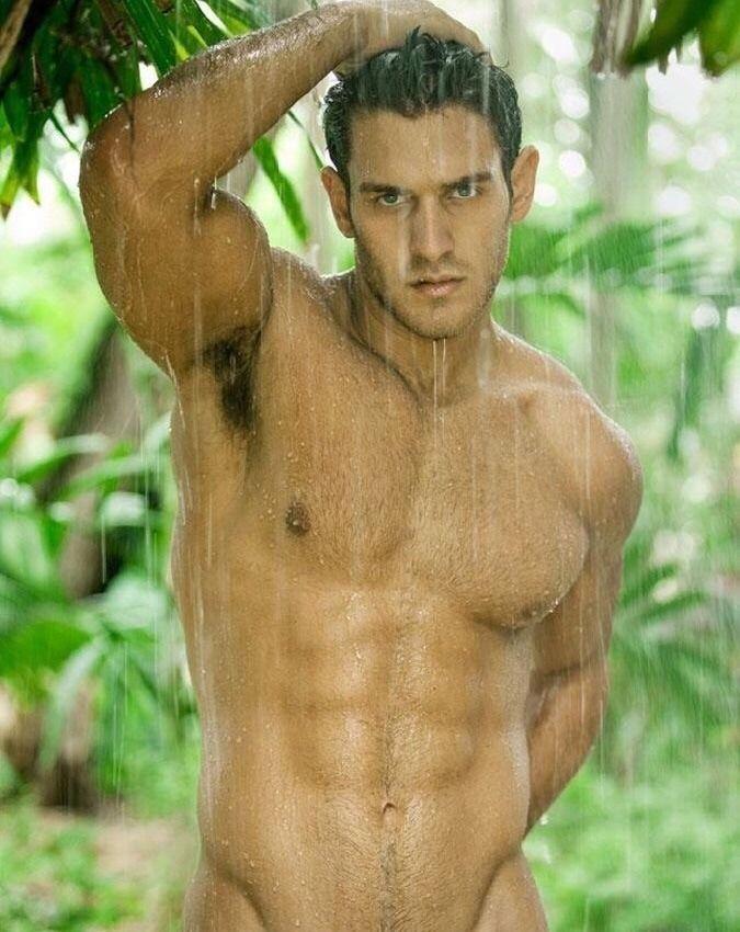 Bobby Momenteller by David Vance - Pretty Male Models