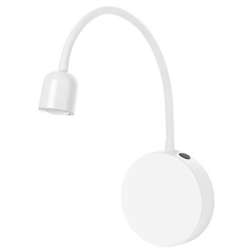 BLAVIK Απλίκα LED IKEA   Λάμπες και Απλά
