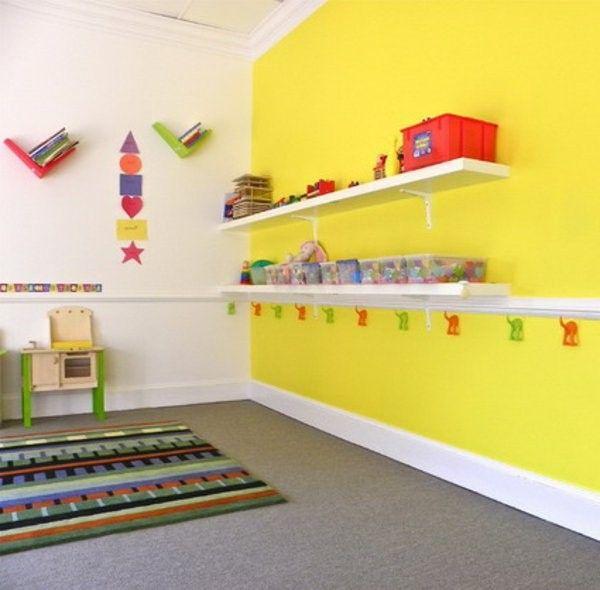 Modern Ideas For Kindergarten Interior Decor10 Blog Kids Room Interior Design Kindergarten Interior Kids Interior Room